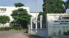 Bộ Ngoại giao cập nhật thông tin vụ việc 'hối lộ' ở công ty Tenma Việt Nam