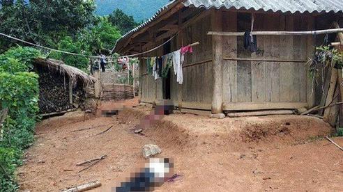 Vụ án 3 người chết ở Điện Biên: Mâu thuẫn từ chuyện nghi ông làm cháu gái 15 tuổi mang thai?