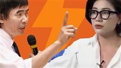 TS Lê Thẩm Dương nói gì sau cuộc tranh luận 'nảy lửa' với Trang Trần?