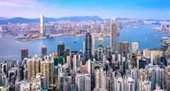 Trung Quốc thông qua luật an ninh mới cho Hong Kong