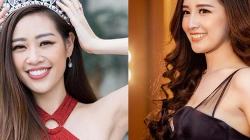 Mai Phương Thúy, Khánh Vân: 2 Hoa hậu bị 'ăn đòn' oan vì mạnh miệng nói về tiền bạc - nhà xe
