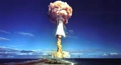 Mỹ sắp kích nổ bom hạt nhân để răn đe Nga-Trung?