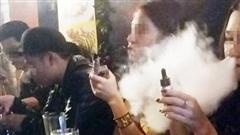 'Bảo vệ giới trẻ khỏi ảnh hưởng của việc quảng cáo và sử dụng các sản phẩm thuốc lá'