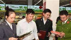 Tăng cường xử phạt vi phạm an toàn vệ sinh thực phẩm