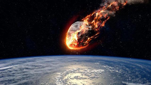 Sự thật về cái chết đầu tiên do thiên thạch ngoài Trái Đất rơi trúng người