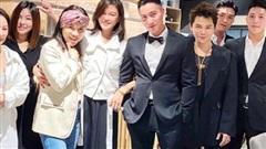 Chồng Chung Hân Đồng mở tiệc độc thân sau ly hôn: Bảnh bao là lượt, thái độ gây xôn xao dư luận