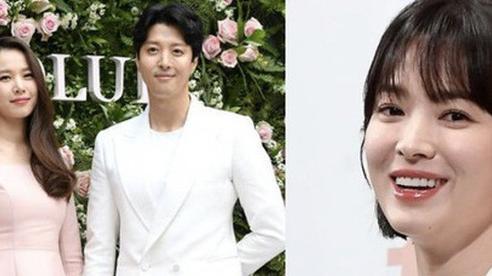 Song Hye Kyo bất ngờ bị réo tên giữa drama vợ chồng Lee Dong Gun ly hôn, chuyện gì thế này?