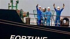 Vì sao Mỹ trơ mắt nhìn tàu dầu Iran thẳng tiến Venezuela: Ẩn số không ai ngờ từ Trung Quốc