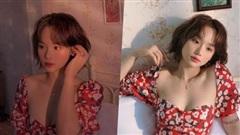 Từng bị 'body shaming' ngoại hình, Miu Lê 'lột xác' xinh đẹp khiến cư dân mạng ngỡ ngàng
