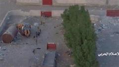 Cả gan giết hại lính Thổ, phiến quân đối mặt 'đòn thù' của Moscow và Ankara - Chảo lửa Syria đột ngột nóng rẫy