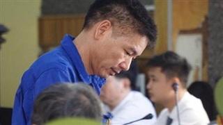 Tuyên án vụ gian lận điểm thi Sơn La: Nguyên trưởng phòng khảo thí nhận 21 năm tù