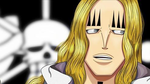 One Piece: Khi nhóm Siêu Tân Tinh đang 'quậy' tưng bừng tại đảo Quỷ thì Hawkins 'tóc vàng' vẫn ở trong ngục
