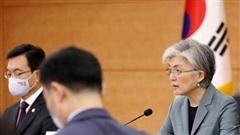 Hàn Quốc lo mắc kẹt vì căng thẳng Mỹ - Trung
