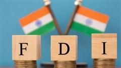 Giữa dịch Covid-19, Ấn Độ lập một kỷ lục khác - vốn FDI trong tài khóa 2019-2020 gần 50 tỷ USD
