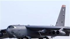 Vì sao Mỹ phải nâng cấp máy bay B-52 huyền thoại?
