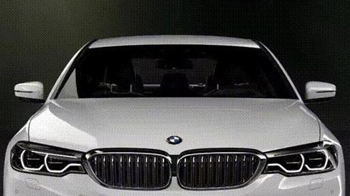 BMW 5-Series 2021 đã thay đổi như thế nào: Xem để biết phân biệt cũ/mới