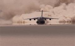 Chuyên gia Nga: C-130E, C-27J và C-17A Thổ đang ồ ạt không vận 'hàng nóng' gì tới Libya?
