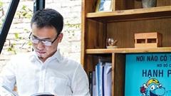 Ông Trần Tuấn Long - Chủ tịch HĐQT kiêm Tổng giám đốc Thiết Thạch Group: 'Muốn công ty khỏe thì môi trường làm việc phải sạch'