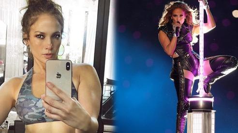 Bước sang tuổi 51, Jennifer Lopez vẫn có được 'cơ bụng số 11' nhờ vào 3 thói quen này