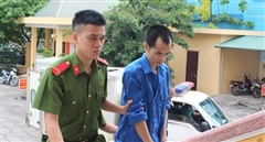 Yêu râu xanh hãm hại bé gái lĩnh án 30 năm tù