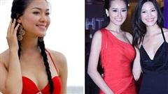Hoa hậu chiều cao 'khủng' nhưng xui xẻo nhất Việt Nam giờ ra sao?