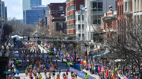 Vì Covid-19, Cuộc thi marathon Boston bị hủy lần đầu trong 124 năm