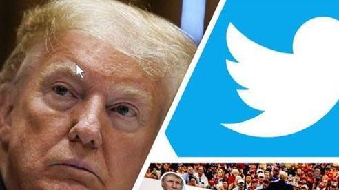 Ông Trump cứ việc phản ứng, đã có quốc gia 'rải thảm' mời Twitter chuyển trụ sở!