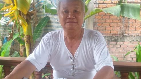 CLIP: Thương binh 77 tuổi chia sẻ lý do nhường suất hỗ trợ Covid-19 cho người khác