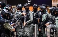 Vấn đề Hong Kong: Phản ứng quốc tế về dự luật an ninh, Trung Quốc nói gì về động thái của Mỹ?