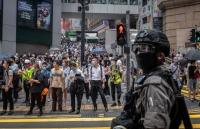 Chính quyền Hong Kong lên tiếng về động thái Mỹ đe dọa rút quy chế đặc biệt