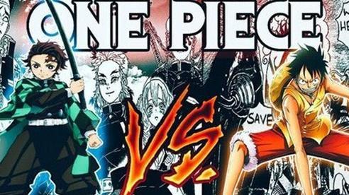 Vượt qua One Piece, Kimetsu No Yaiba độc chiếm top 50 bảng xếp hạng doanh số truyện tranh tại Nhật nửa đầu năm 2020
