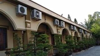Tiếp tục cưỡng chế resort khủng ở TP.HCM