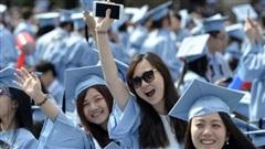Trục xuất sinh viên Trung Quốc, Mỹ chặn đường gián điệp