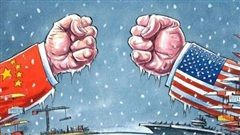 Trung Quốc phản ứng với tuyên bố chung của các nước về Hong Kong, cảnh cáo sẽ đáp trả Mỹ