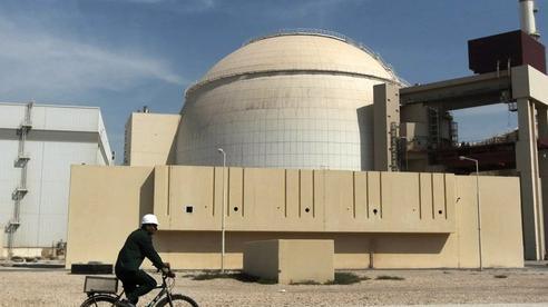 Đòn giáng Mỹ không thể ngăn Iran đi con đường hạt nhân
