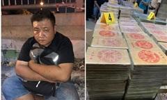 Truy tố đối tượng vận chuyển hơn 316 kg heroin