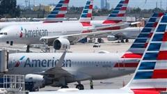 Cắt giảm nhân lực - bài toán 'khó giải'đối với hãng hàng không American Airlines