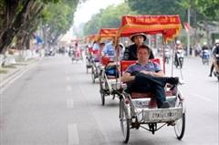 Khách quốc tế đến Việt Nam trong 5 tháng đạt hơn 3,73 triệu lượt