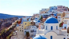Dịch Covid-19: Du lịch Hy Lạp điêu đứng, 10 năm lợi nhuận có thể 'ra đi'