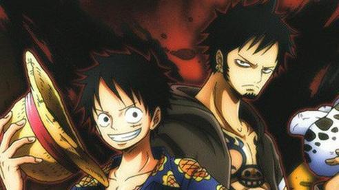 One Piece: Law sẽ sử dụng bộ ba 'phá kế hoạch' để làm mồi nhử giúp phe liên minh đánh bại Kaido?