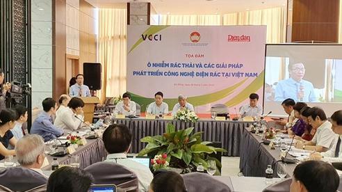 Ô nhiễm rác thải và các giải pháp phát triển công nghệ điện rác tại Việt Nam