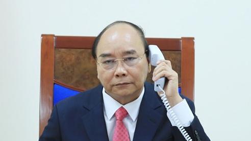 Thủ tướng Singapore ấn tượng về thành công của Việt Nam trong phòng, chống dịch Covid-19