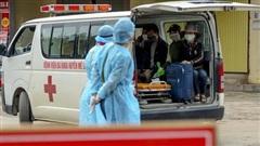 Đang cách ly COVID-19, một phụ nữ tử vong do mắc sốt rét