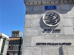 Đi tìm chủ nhân mới cho 'ghế nóng' Tổng giám đốc WTO