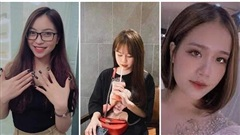 Những hot girl xinh đẹp may mắn được Quang Hải yêu
