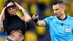 Trọng tài cúp C1 bắt trận có Liverpool, Tottenham bị bắt khẩn cấp