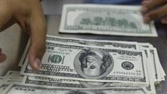 Tỷ giá ngoại tệ ngày 30/5: USD tăng giá