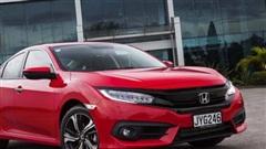Giá xe ôtô hôm nay 30/5: Honda Civic dao động từ 729 - 934 triệu đồng