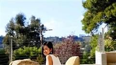 Cận cảnh siêu biệt thự triệu đô trên đồi Hollywood sang chảnh của diva Hồng Nhung