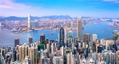 Ông Trump tước vị thế đặc biệt của Hong Kong